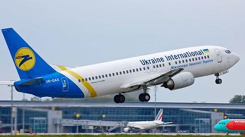 Літати з України в Грузію - вдвічі дешевше