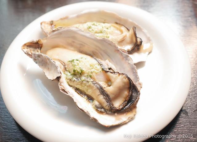 Vegetable&Oyster Unosuke-31