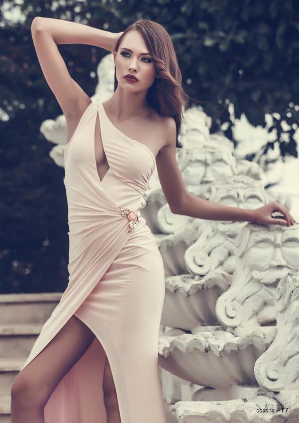 pretty nice 60991 88675 Invito haute couture evening dresses's most recent Flickr ...