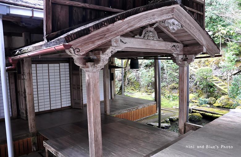 日本京都高雄西明寺12