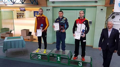 Омельчук поза конкуренцією у Вроцлаві
