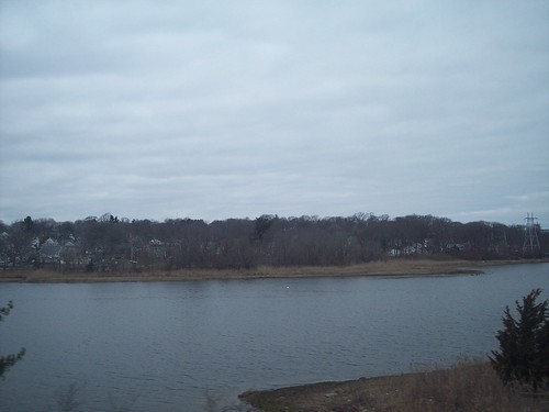 Weymouth Fore River