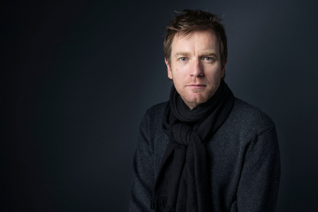 Юэн МакГрегор — Фотосессия для «Демон» на «Sundance» 2015 – 38