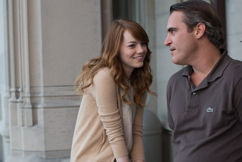 Irrational Man - screenshot 5