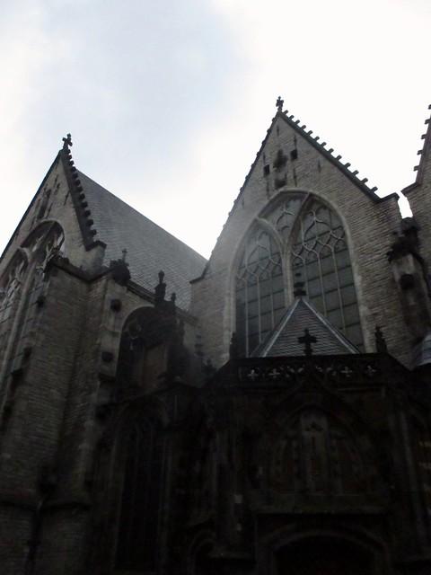 Oudekerk Amsterdam
