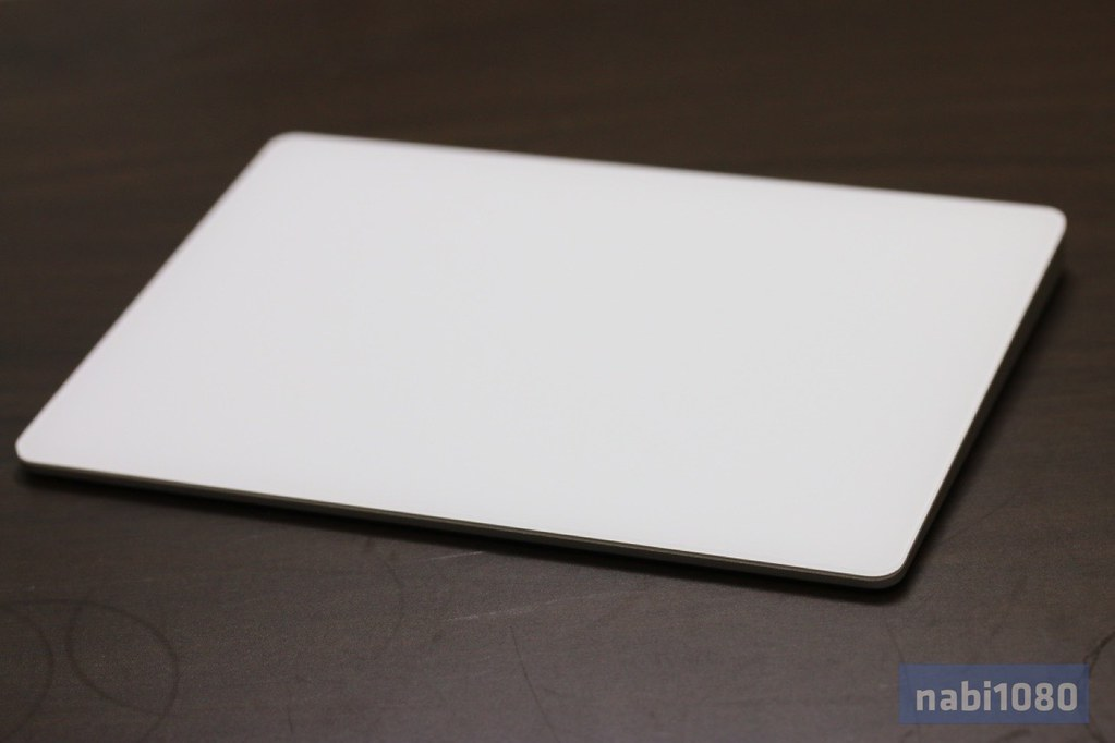 Magic Trackpad 210