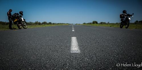Trans-Kalahari Highway