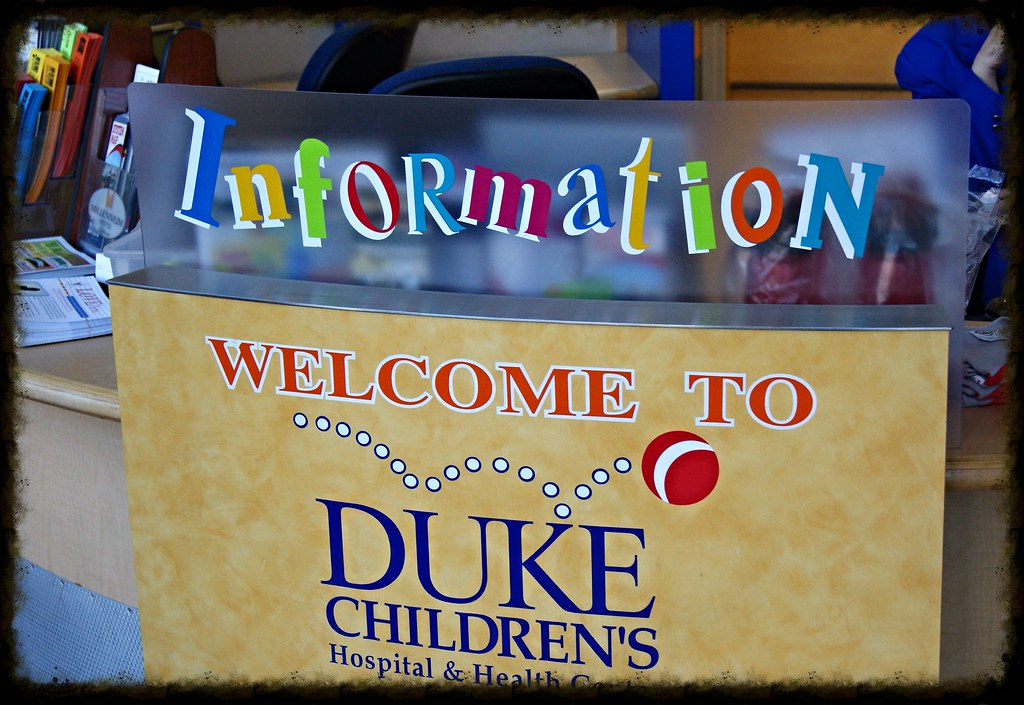 duke children's