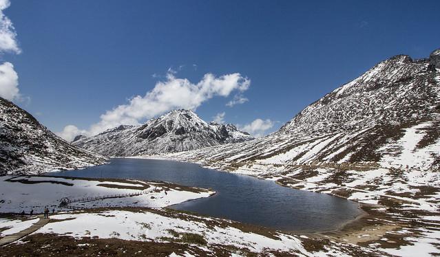 Sela Lake,Arunachal Pradesh..