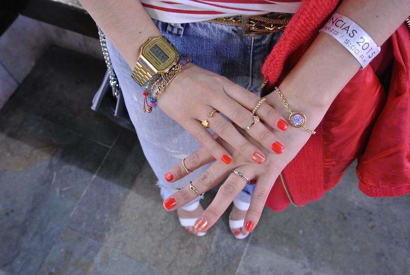 pulseras y anillos -jfashion.co