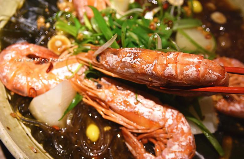 鮨樂海鮮市場日式料理燒肉火鍋宴席料理桌菜18