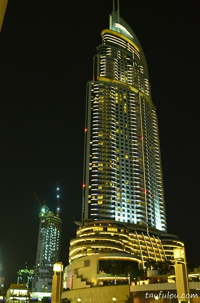 City of Dubai (3)