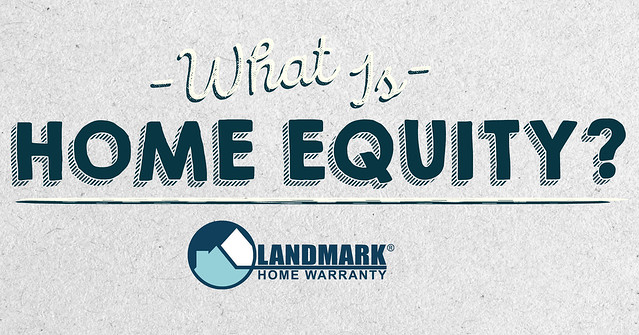 What is home equity header