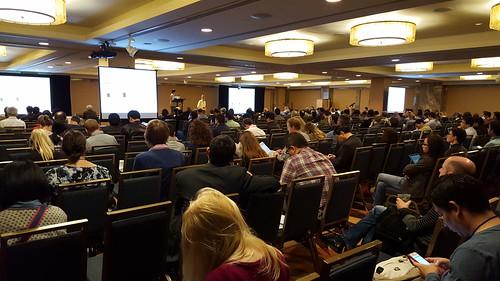 2015 SFG Meeting in San Francisco CA