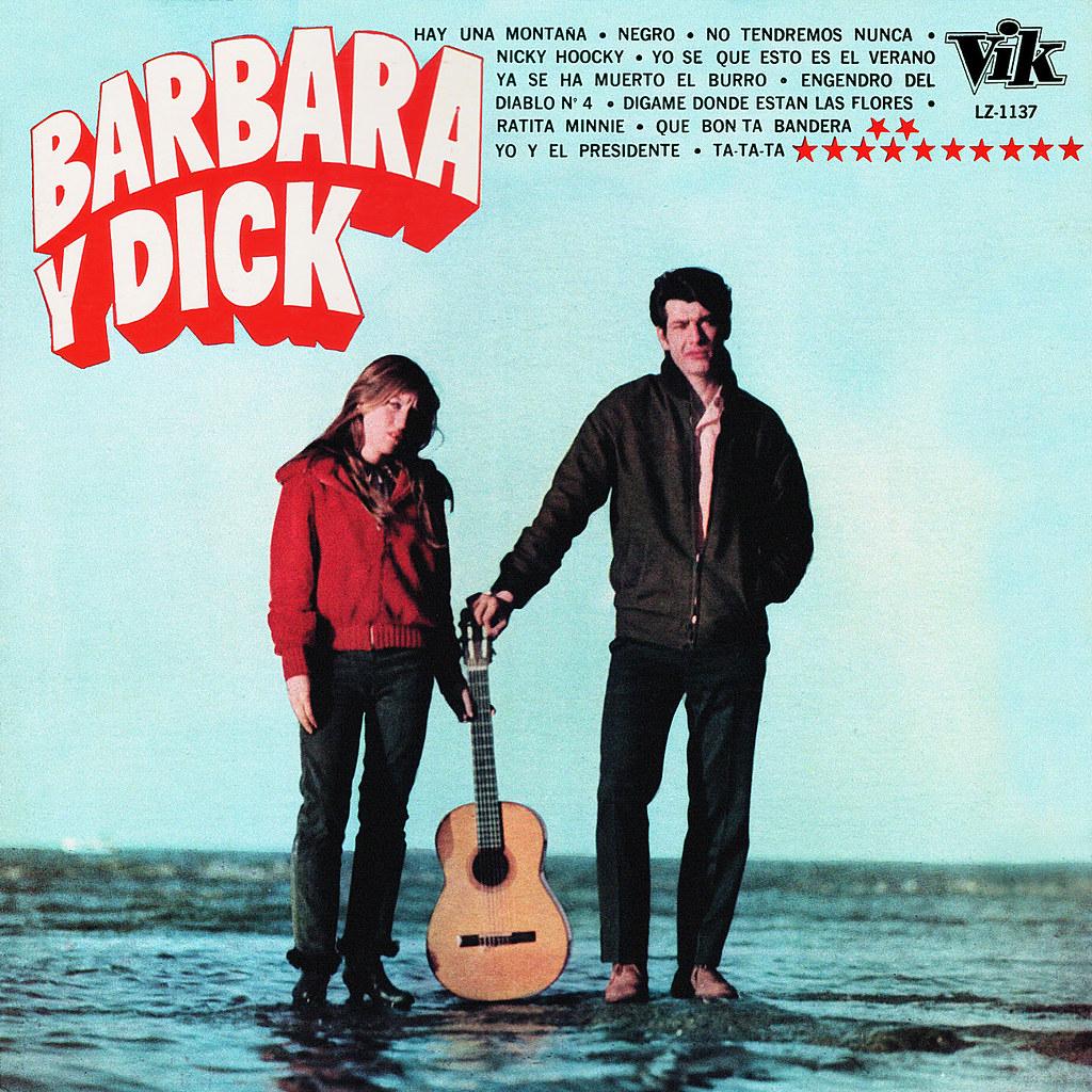 Barbara y Dick