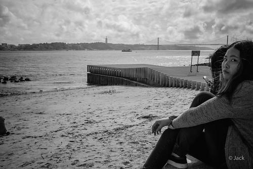 Lisboa candid