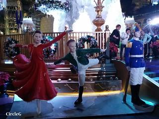 1881 hongkong tst 尖沙咀 2015 CIRCLEG 聖誕裝飾 (3)