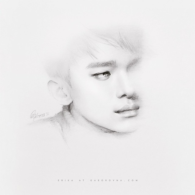 Part Six - Jongdae.