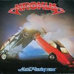 "Krokus Metal Rendez-Vous 12"" VINYL LP"