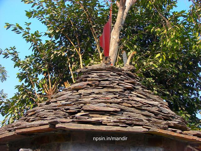 Kumaoni Style Temple Architecture