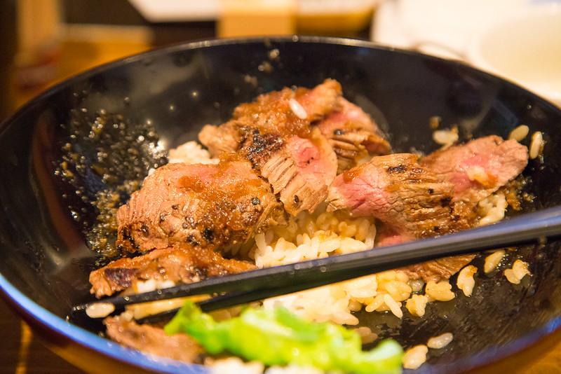 蒲田_肉丼の店-8