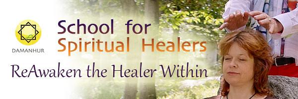School for Spiritual Healers