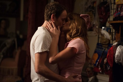Burying The Ex - screenshot 1