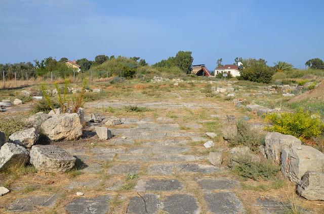 Soli, North Cyprus