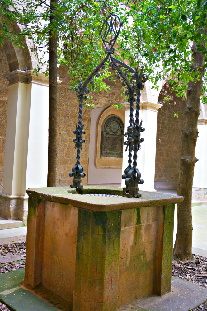 Well of Solsona