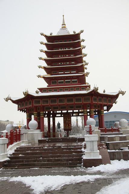 Seven Days Pagoda