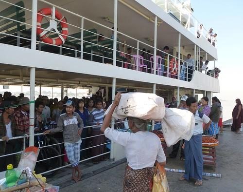 Birmanie-Yangon-Dalaw-Ferry (4)