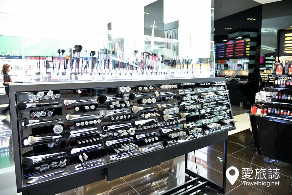 曼谷必买彩妆品牌Sephora 06