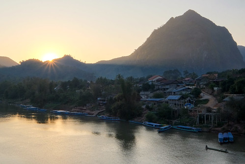 asia southeastasia laos namou nongkhiaw