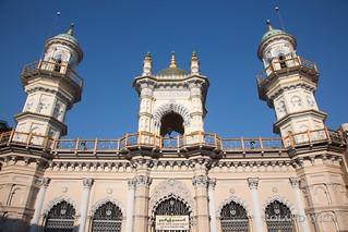 Mawlamyaing Mosque