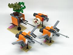 ManaTech Squadron