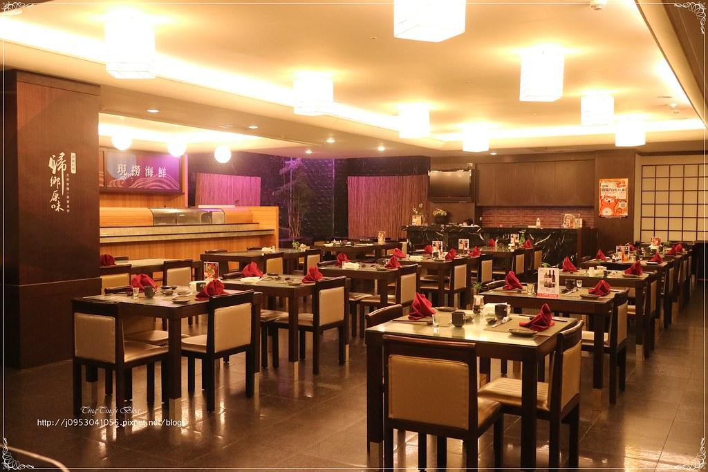 東森海洋溫泉酒店 (28)