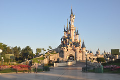 2015 Paris & Disneyland Paris