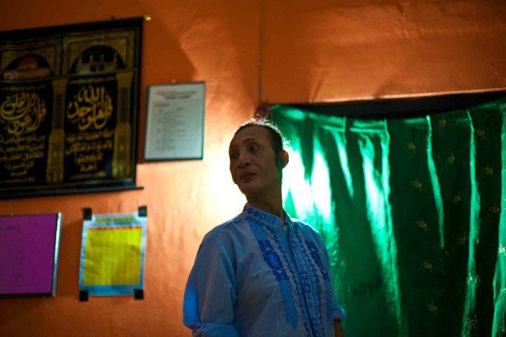 伊斯蘭教變性人6