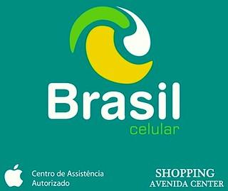 brasil celular logo