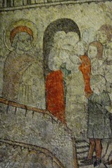 Frescoes, Wall & Ceiling Paintings in Europe