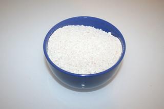 11 - Zutat Dinkelmehl /Ingredient spelt flour