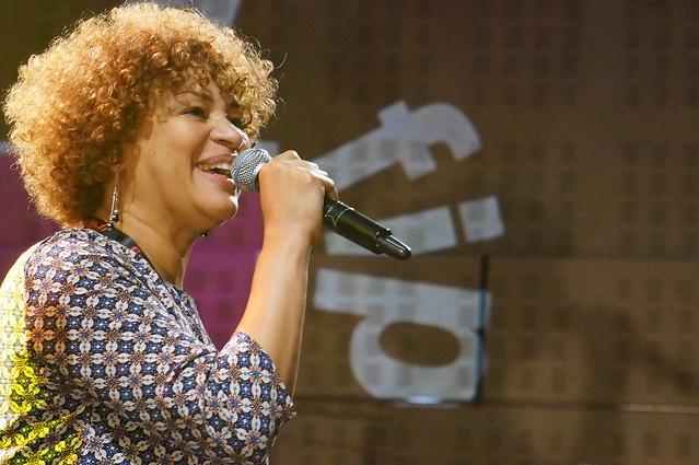 Mariana Ramos #Live à Fip
