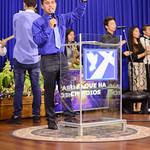 Culto Ministerial Marzo - 2016