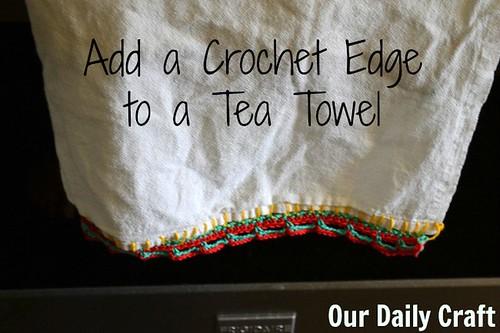 crochet-edge-tea-towel