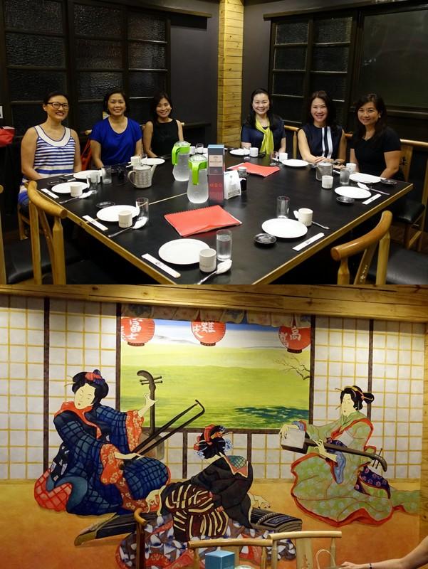 Oedo Japanese Restaurant-009