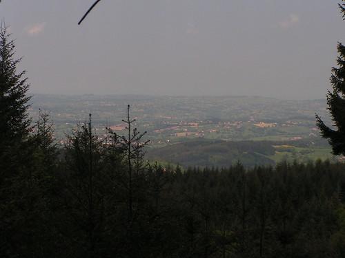 20080511 20485 0901 Jakobus Weite Wald Ortschaft