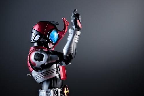 [Review]S.H.Figuarts(Shinkocchou Seihou) Kamen Rider Kabuto