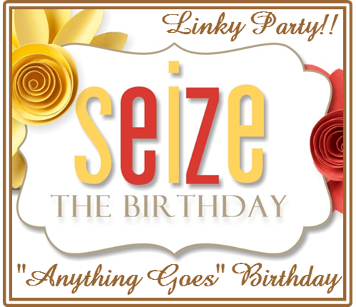Seize The Birthday - Anything Goes