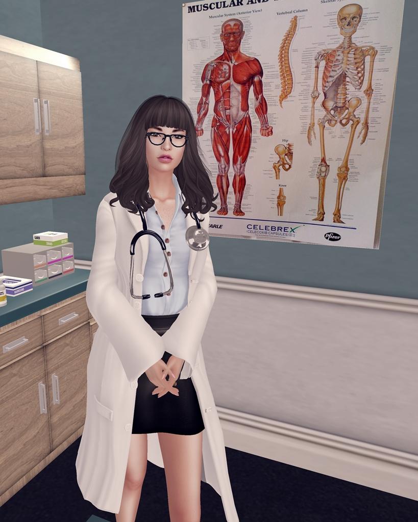 Doctor Kang