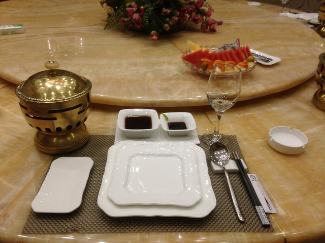 @Xinhaiwan Seafood Hotpot, Yangpu, Shanghai